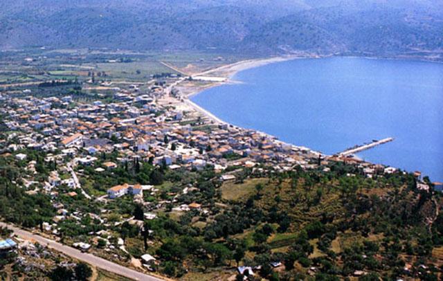 Astakos-Aitoloakarnanias