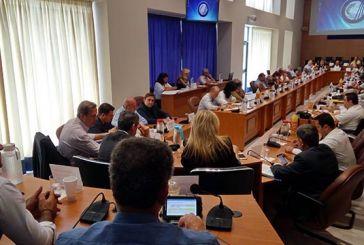 Συνεδριάζει την ερχόμενη Πέμπτη 9/11 το Περιφερειακό Συμβούλιο Δυτικής Ελλάδας