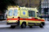Δύο τραυματίες στο νοσοκομείο του Ρίου από τροχαίο στο Γρίμποβο Ναυπάκτου