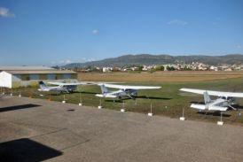 Eπενδυτικό ενδιαφέρον για το στρατιωτικό αεροδρόμιο Αγρινίου;