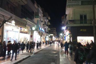 """Πρόεδρος Εμπορικού Συλλόγου Αγρινίου: «Έχουμε κουραστεί να καταγράφουμε την απελπισία, όχι μόνο των εμπόρων αλλά του συνόλου της πόλης"""""""