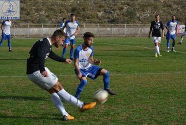 Κύπελλο ΕΠΣΑ: Στην επόμενη φάση ο Νέος Αμφίλοχος με 4-3 τον Ατρόμητο Αντιρρίου