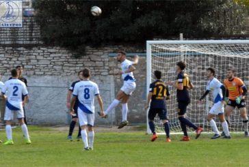 Ο Νέος Αμφίλοχος στην επόμενη φάση του κυπέλλου ΕΠΣA