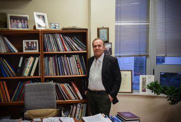 Νίκος Χολέβας: «Θα καταβάλλω κάθε δυνατή προσπάθεια για την αναβάθμιση του Επιμελητηρίου»