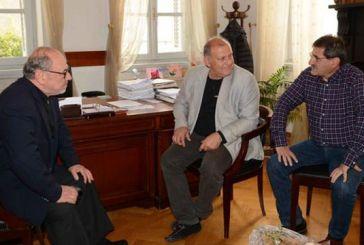 Δήμαρχοι Πατρέων και Ναυπάκτου προγραμματίζουν κινητοποιήσεις για τα διόδια