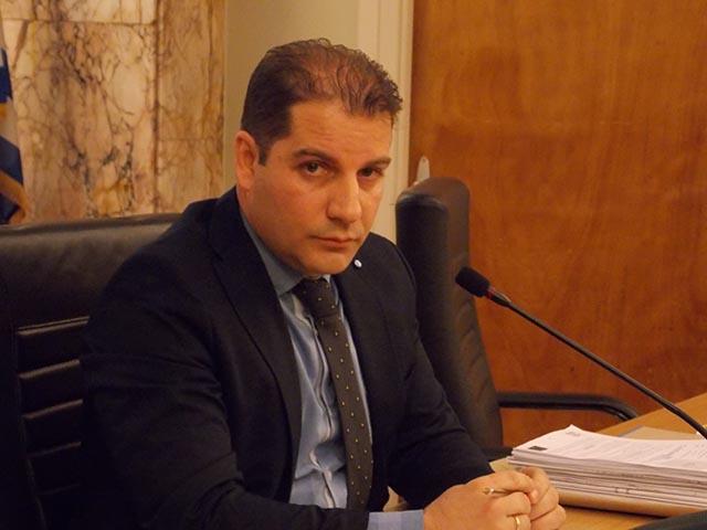 Ψηφιοποιήθηκε το αρχείο των ονοματοδοσιών των δρόμων του Αγρινίου, το θέμα σε ειδική συνεδρίαση του δημοτικού συμβουλίου