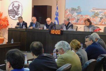 Την Κυριακή η εκλογή Προέδρου του Δημοτικού Συμβουλίου Ναυπακτίας