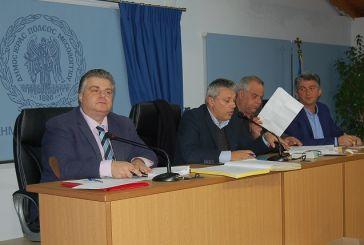 Κοινωνία Μπροστά: «Άκυρη η απόφαση του Δημοτικού Συμβουλίου για το κολυμβητήριο»
