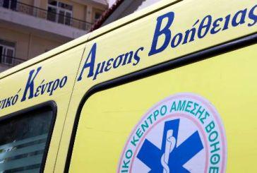 Καταγγελία της ΠΟΕΔΗΝ για την έλλειψη ασθενοφόρου στο  Κέντρο Υγείας Χαλκιοπούλων