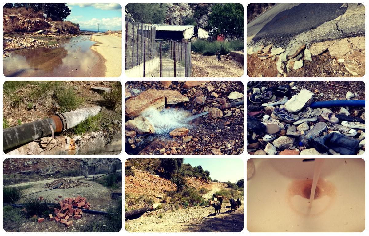 Έρευνα: Άλυτο για ολόκληρες δεκαετίες το πρόβλημα ύδρευσης του Αστακού