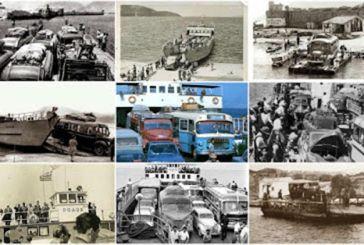 Όταν Ferry-Boat ήταν «πονοκέφαλος» για τους ταξιδιώτες