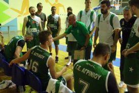 Γ' Εθνική Μπάσκετ: Νίκη άνευ αγώνος στην τελευταία αγωνιστική για τη ΓΕΑ – Αποτελέσματα και βαθμολογία