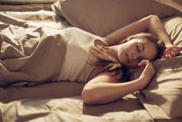 Το κόλπο για να κοιμάσαι εύκολα σε λιγότερο από ένα λεπτό
