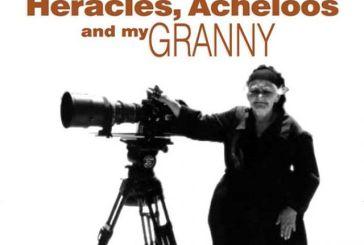 """Προβολή της ταινίας «Ο Ηρακλής, ο Αχελώος και η γιαγιά μου"""" στη Λάρισα"""