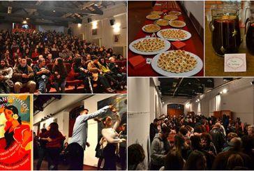 Μια ξεχωριστή Ισπανόφωνη βραδιά στο Μεσολόγγι