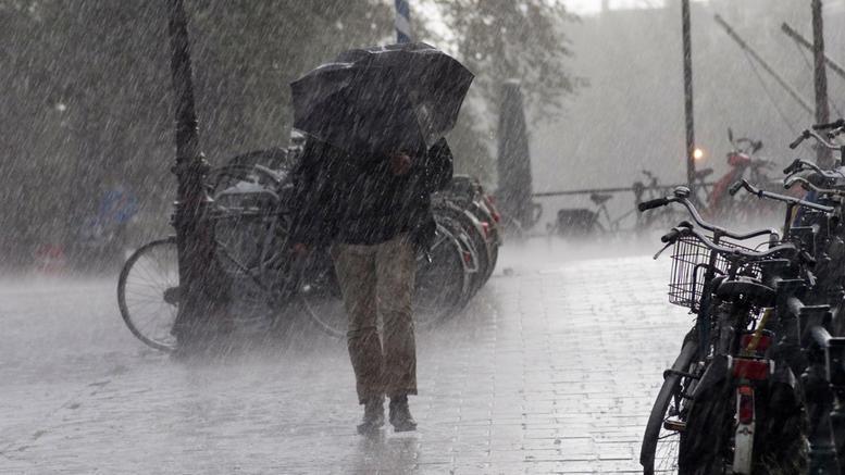 Καλλιάνος: Ερχονται επικίνδυνες καταιγίδες -Ποιες περιοχές θα βρεθούν στο έλεος της κακοκαιρίας