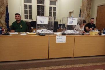 Κεντροαριστερά: Πως ψήφισε η Αιτωλοακαρνανία- Γεννηματά 44,54%-Ανδρουλάκης 33%