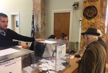 Εκλογές Κεντροαριστεράς: Μεγάλη η συμμετοχή – Εκτιμήσεις για πάνω από 150.000