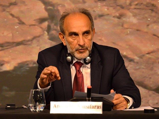 Τη στήριξη Κατσιφάρα ανακοίνωσε ο ΣΥΡΙΖΑ