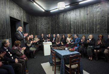 """ΔΗΠΕΘΕ Αγρινίου: πρεμιέρα για τον «Μανώλη..!"""" και την αίθουσα της νέας σκηνής"""