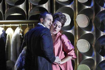 Όπερα «ο εξολοθρευτής Άγγελος» στο Αγρίνιο σε ζωντανή μετάδοση από τη Νέα Υόρκη