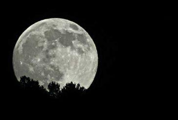 Super Moon την Κυριακή -Το μεγαλύτερο φεγγάρι του 2017!