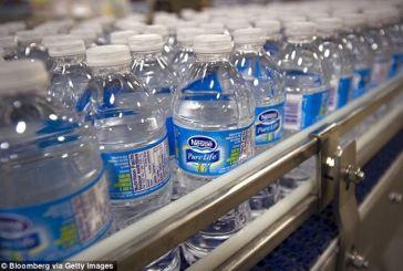 Nestlé Waters: Εντός του 2018 πιστοποιείται το εργοστάσιο στο Μοναστηράκι της Βόνιτσας