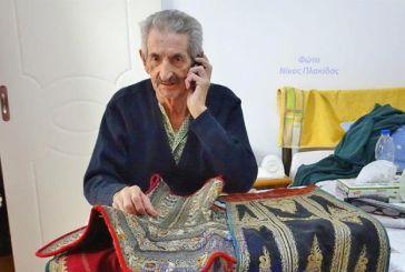 Ιστορίες από έναν παλαιοπώλη του Μεσολογγίου (video)