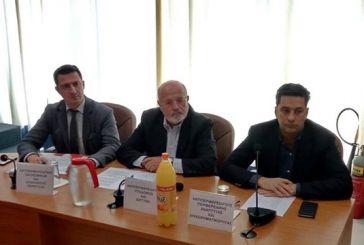 Παρουσία του Γ. Παπαναστασίου το περιφερειακό συμβούλιο – Συζητήθηκαν οι μεγάλες ανάγκες της κοινωνίας σε περίοδο κρίσης