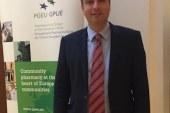 Ο Ναυπάκτιος Θανάσης Παπαθανάσης νέος Αντιπρόεδρος των Ευρωπαίων Φαρμακοποιών