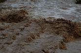Μεγάλες ζημιές σε βαμβάκια, καλαμπόκια, κηπευτικά και ελιές στο Μεσολόγγι