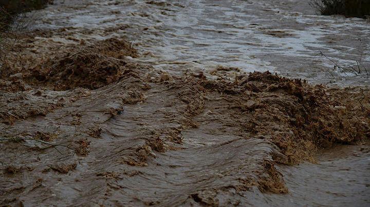 Κανονικά προχωρά η διαδικασία των εκτιμήσεων για ζημιές σε καλλιέργειες στο Μεσολόγγι