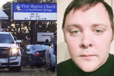 Πρώην στρατιωτικός ο δράστης του μακελειού σε εκκλησία στο Τέξας-27 νεκροί