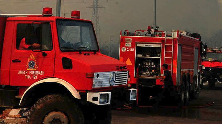 Ανοίγουν προσλήψεις εποχικών πυροσβεστών -Τι προσόντα χρειάζονται (ΦΕΚ)