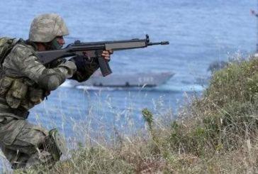Τριήμερη στρατιωτική άσκηση στο Αντίρριο με παρουσία Βίτσα