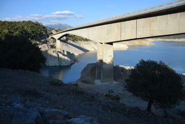 «Προ των πυλών» ο φωτισμός στη γέφυρα Τατάρνας