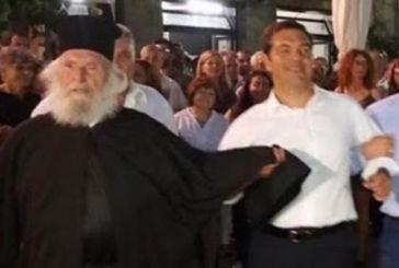 Πένθος για τον Αλέξη Τσίπρα – Πέθανε ο θείος του και ιερέας Δημήτριος