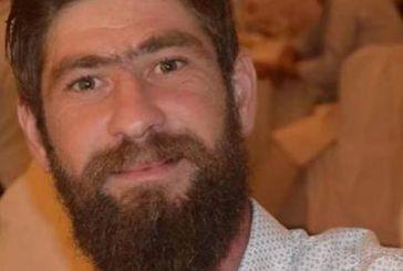 Αχαΐα: «Έφυγε» ξαφνικά ο 32χρονος ποδοσφαιριστής Βασίλης Γιοβάνης – Είχε παντρευτεί πριν από ένα μήνα