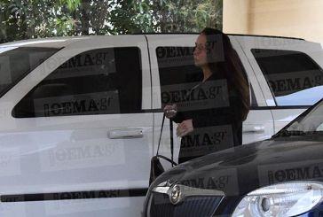 Η Βίκυ Σταμάτη αποφυλακίστηκε με το νόμο Παρασκευόπουλου