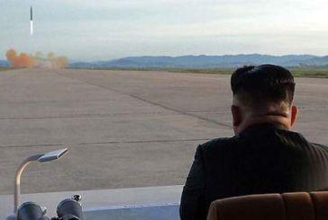 Η Β.Κορέα εκτόξευσε πύραυλο ικανό να πλήξει τις ΗΠΑ, την Ευρώπη ή την Αυστραλία