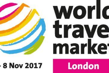 Η Περιφέρεια Δυτικής Ελλάδας στην έκθεση World Travel Market του Λονδίνου