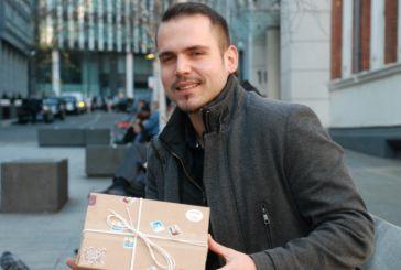 Το «Yiayiasbox» ενός Αιτωλοακαρνάνα που «κατακτά» το Λονδίνο!
