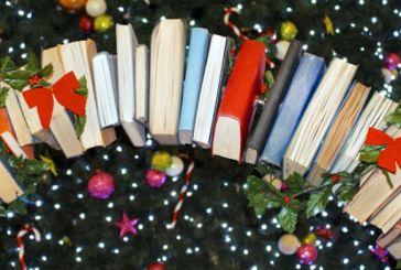 Xριστούγεννα  στην Παπαστράτειο Δημοτική Βιβλιοθήκη Αγρινίου
