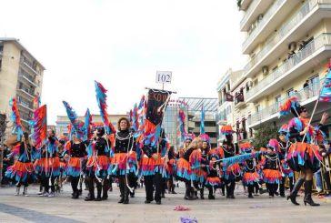Αρχίζειη κατάθεση αιτήσεων συμμετοχής των Πληρωμάτων του Πατρινού Καρναβαλιού