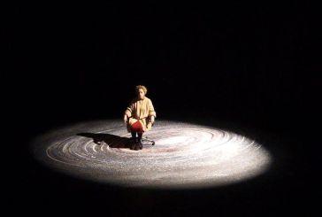 Βίντεο με αποσπάσματα από το 3ο Φεστιβάλ Μονολόγων Ερασιτεχνών στο Αγρίνιο
