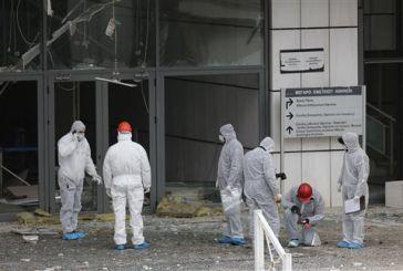 Η Ομάδα Λαϊκών Αγωνιστών ανέλαβε την ευθύνη για την επίθεση στο Εφετείο