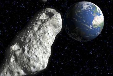 Αστεροειδής που ήταν «αόρατος» μέχρι τα Χριστούγεννα θα περάσει σήμερα «ξυστά» από τη Γη