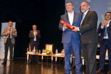Απολογισμός του Διεθνούς Αναπτυξιακού Συνεδρίου «Συμμαχία για την Επιχειρηματικότητα και Ανάπτυξη στη Δυτική Ελλάδα»