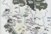 Ο…εικονικός χάρτης του παιχνιδιού Αιτωλία