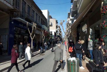 Aγρίνιο: οι πρώτες προτάσεις του συνδυασμού «Ενωμένο εμπόριο με αξιοπιστία και προοπτική»